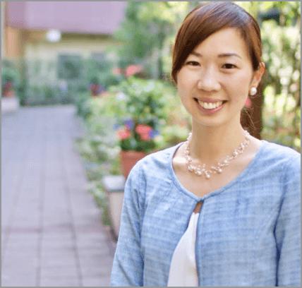 代表取締役 加藤いづみ