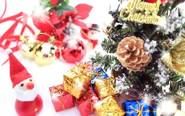 クリスマス英語レッスンアイディア