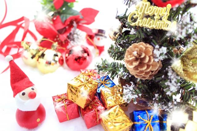 英会話講師アイディア:手軽にできるクリスマスレッスン