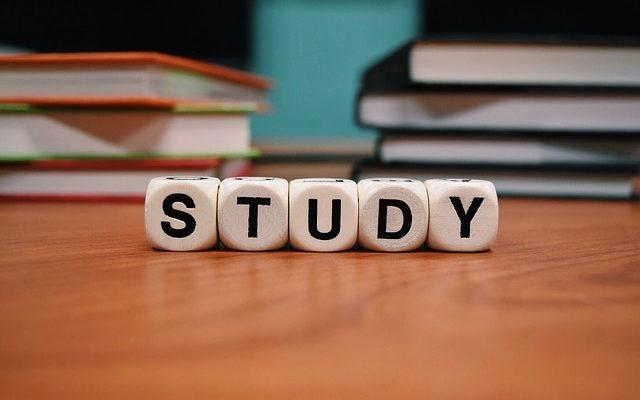 英会話講師の勉強法