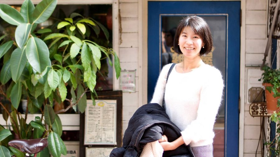 帰国子女や日本以外にルーツを持つThird Culture Kidsを守りたい!(Aiko先生)